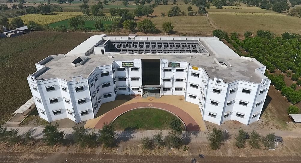 Welcome to S.V.G.I. College of Agriculture